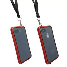 KRUSELL SEaLABox WATERPROOF CASE FOR APPLE IPHONE 3G 3GS 4 / 4S RED NEW