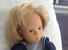 poupée boy garçon puppen doll artiste Gotz Sylvia Natterer Fanouche 45 cm