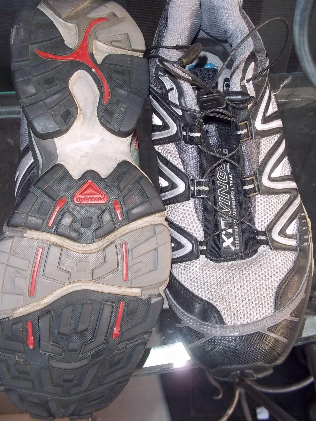 Salomon xt ali 2 uomini performance tracce di scarpe da corsa uomini 2 dimensioni noi 8,5 163368
