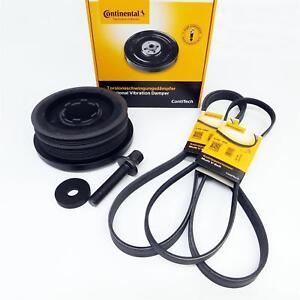 Contitech-repsatz-PULEGGIA-cinghia-BMW-3er-e46-318d-320d-320td-320cd