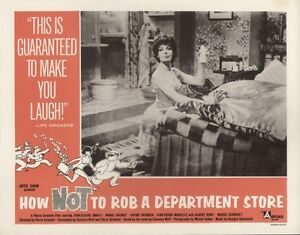 How-Not-to-Rob-a-Department-Store-11x14-Lobby-Card-nn