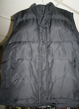 House MD Cast and Crew gift 2006 black mens' puffy vest