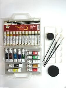 SET-12-COLORI-ACEITE-CWR-OIL-COLOR