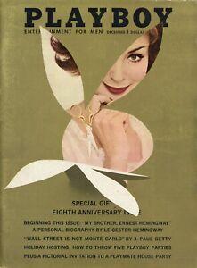 PLAYBOY-DECEMBER-1961-Kathy-Douglas-Lynn-Karrol-Playmate-House-Party-Vargas-RCV2