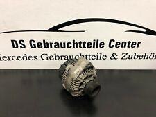 Mercedes SLK R170 200 Kompressor Lichtmaschine 90A A0091547602 Generator Orig