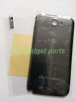Samsung Galaxy Note 2 Ii Sch I605 Battery Back Cover Verizon (gray) Us