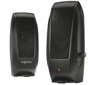 Logitech-S120-2-3-Watts-2-0-Stereo-Speakers