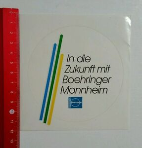Pegatina-sticker-Mannheim-boehringer-260816139