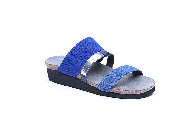 Naot Brenda Women Sandals shoes Clogs Slip Slip Slip On Slides Slippers Flat Casual New d36ab0