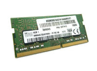 Genuine Lenovo Thinkcentre M900z Ddr4 2133mhz Sodimm 4gb Memory Card 03t7413