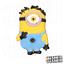 MINIONS-Schuh-Pins-Crocs-Clogs-Disney-Schuhpins-Basteln-Batman-jibbitz Indexbild 27