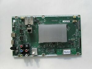 Sanyo FW65C78F Main Board BAA7VCG0201 2