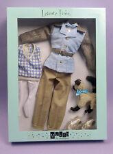 "DAE MONTY LEISURE TIME ~ Matt Sean Rufus Russell Simon 17"" Doll Outfit ~ LE 150"
