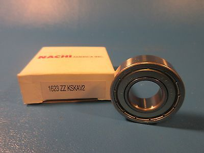 Nice 1623 DSTN Single Row Ball Bearing 1623DSTN ~~~ LOT OF 24 ~~~