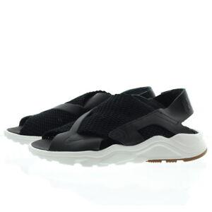 f4591fa40195 Image is loading Nike-885118-Womens-Air-Huarache-Ultra-Lifestyle-Slip-