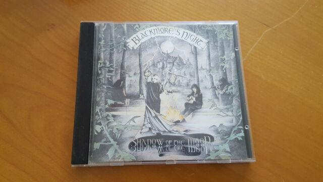 CD - Blackmore's Night - Under A Violet Moon - Steamhanner SPV 7241A CD - D 2001