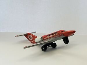 Matchbox-Cessna-Citationjet-Military-Plane-Fighter-Jet-Bomber-Airplane