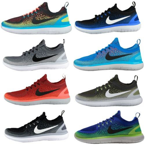 Nike Sport Scarpe 2 Corsa Distance Libera Da Sneakers Tessile qftrqYAnw