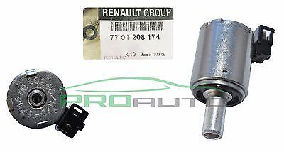 OEM Renault DPO//AL4 Automatic Gearbox Solenoid Valve 7701208174 7700870238 NEW