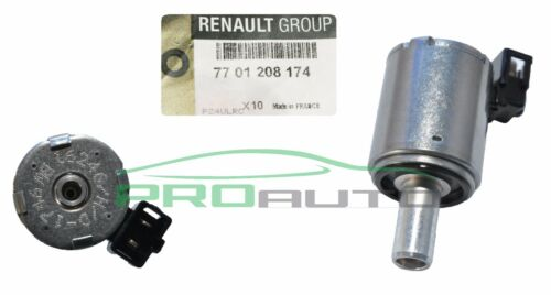 AUTOMATIC GEARBOX ELECTROVALVE SOLENOID 7701208174 PEUGEOT 307 SW (3H) 1.6 16V