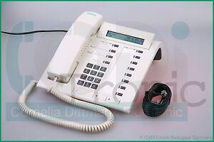 Optiset-E-Advance-Plus-WIE-NEU-fuer-Siemens-Hicom-Hipath-ISDN-ISDN-Telefonanlage