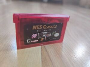 150-in-1-NES-Retro-Games-For-Gameboy-Advance-SP-GBA-free-Shipping