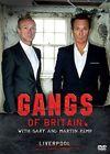 Gangs of Britain - Liverpool 5060294373407 DVD Region 2