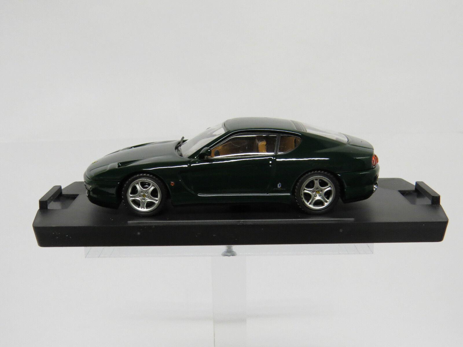 La Mini Miniera Ferrari 456 GT  Prins Bernhard  1/43 PR510