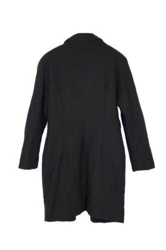 blend Bregazzi New Wool By Coat Thornton Preen nqXWB6X4