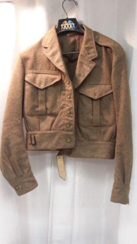 1949 we II battledress blouse (mm1536)