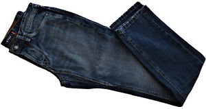 Jeans-Uomo-Blu-Jaggy-Men-Mcqueen-Slim-Bugi-Fisso-Blue