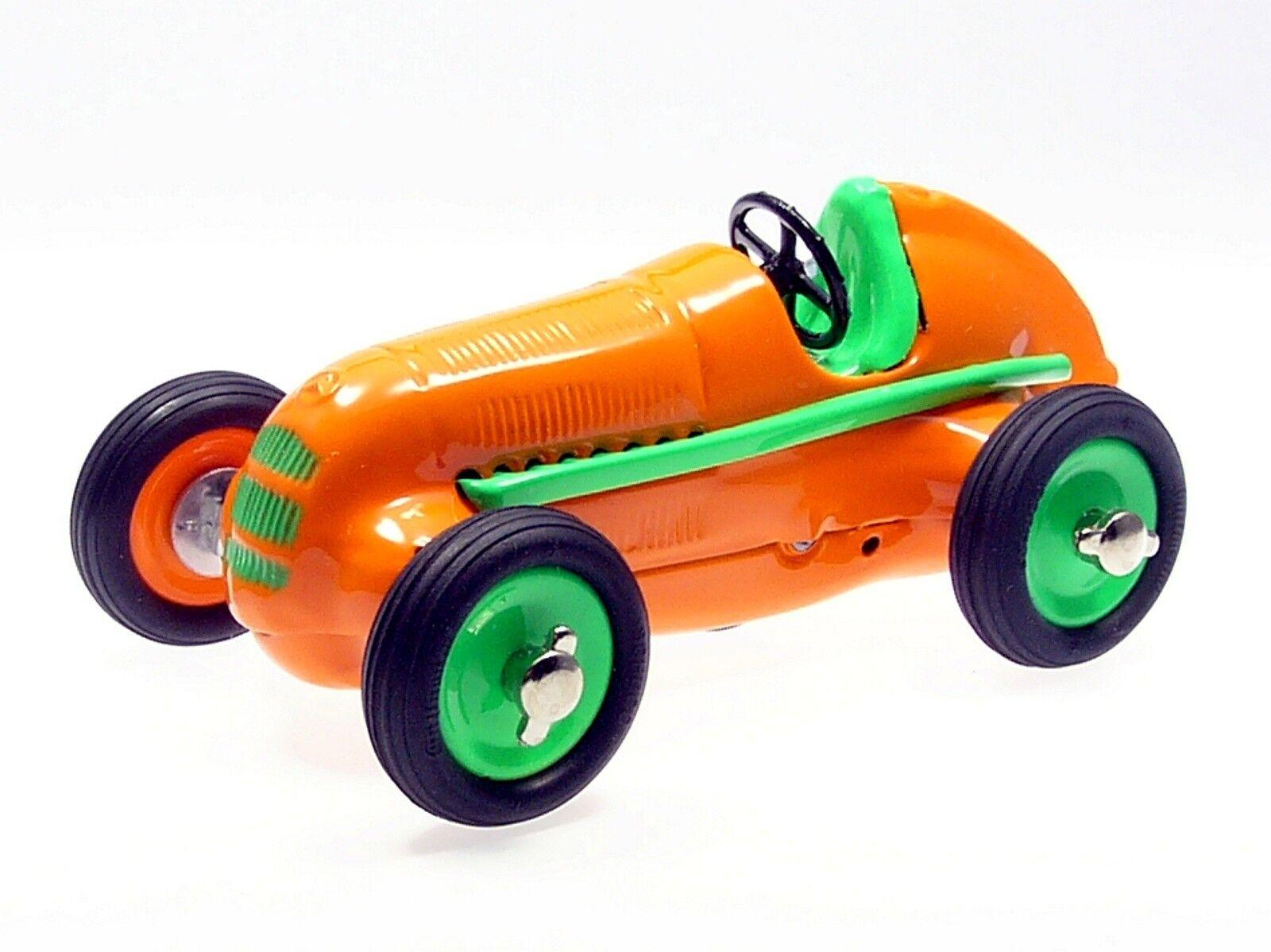SCHUCO STUDIO I MERCEDES 1936 Orange  Pop Art Edition I    450111400