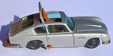 ORIGINALE VINTAGE HUSKY modello N. 1201 James Bond 007 ASTON MARTIN DB5