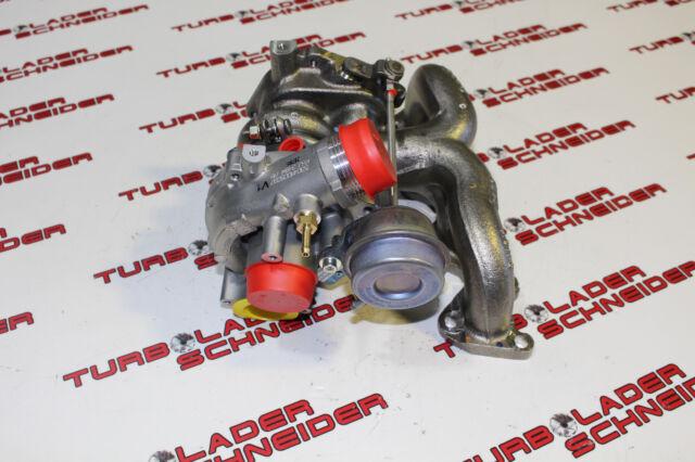 Turbocompresor Audi/Seat/Skoda/VW 1.4 tfsi/eti/GTI 103-136 kw