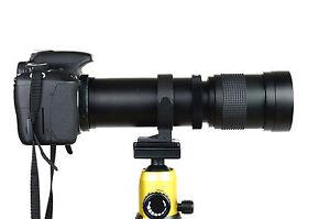 420-800mm-Telephoto-Lens-for-SONY-Alpha-A230-A200-A100-A350-A300-A700-SLR-Camera