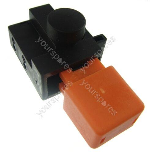 9633100-01 Flymo Turbo Lite 330 37VC Lawnmower Switch