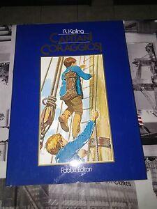 CAPITANI-CORAGGIOSI-RAGAZZI-R-KIPLING-FABBRI-EDITORI-1988