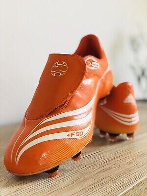 Adidas Fußballschuhe F50 Tunit Größe 42 23 nur 2 mal