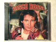 VASCO ROSSI Omonimo Same S/t cd 2006 VERSIONI ORIGINALI SIGILLATO SEALED!!!