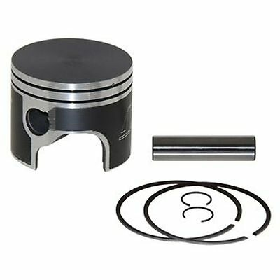 Piston Kit 100-104-05K .020 OVER SIZE ONLY Johnson Evin 60-75 Hp 3 Cyl