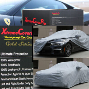 2006 2007 2008 BMW 750i 750iL Breathable Car Cover