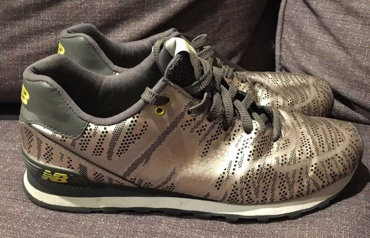 75a14b90a89704 New Balance Men s 8.5 574 Limited Edition Scorpion Running Running Running  Shoes Sneakers. 769e27