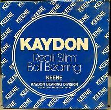 Kaydon Kg080br1p Pair Reali Slim Bearing