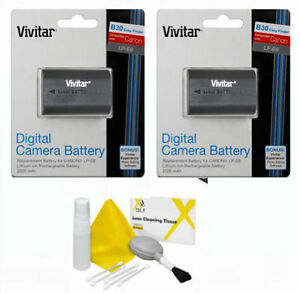 2-Pack-Vivitar-LP-E6-Battery-for-Canon-EOS-5D-Mark-III-II-6D-60D-7D-Mark-II-70D