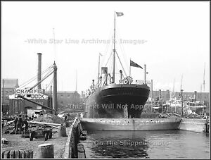 Details about Photo: Cramp's Shipyard & Drydock Company, Philly, 1901
