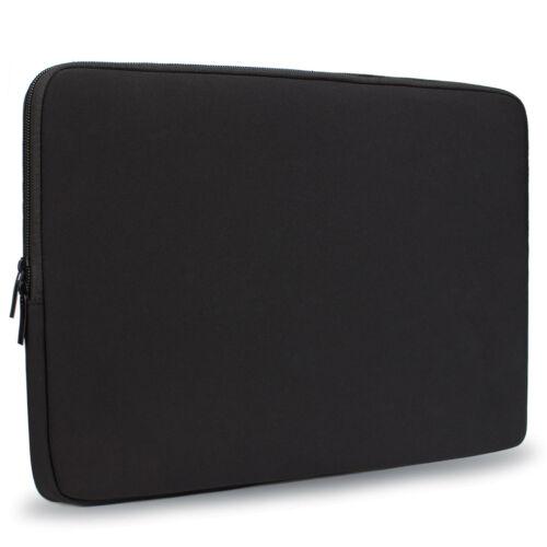 Shock Resistant Storage Laptop Sleeve Case Bag For 2018//2017//2016 Macbook 13 15
