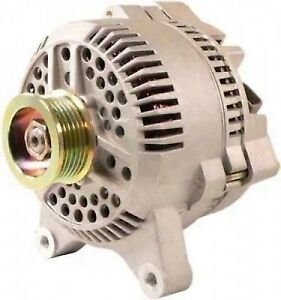 ALTERNATOR FITS FORD CROWN VICTORIA MUSTANG THUNDERBIRD LINCOLN TOWN MERCURY 4.6
