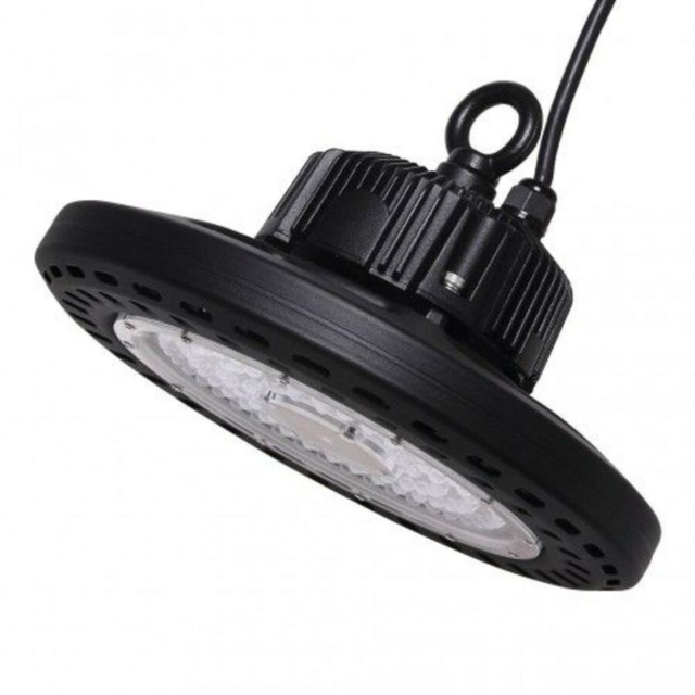 LED, Rohs, Fin industri lampe fra Rohs.  Led High Bay light…