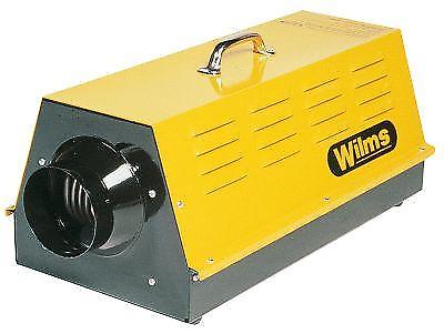Elektroheizer Radial EL 3 3 kW 230 V