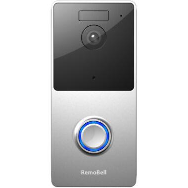Olive & Dove RemoBell WiFi Video Doorbell